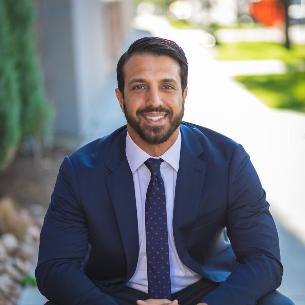 Nadim Ahmed Attorney Denver