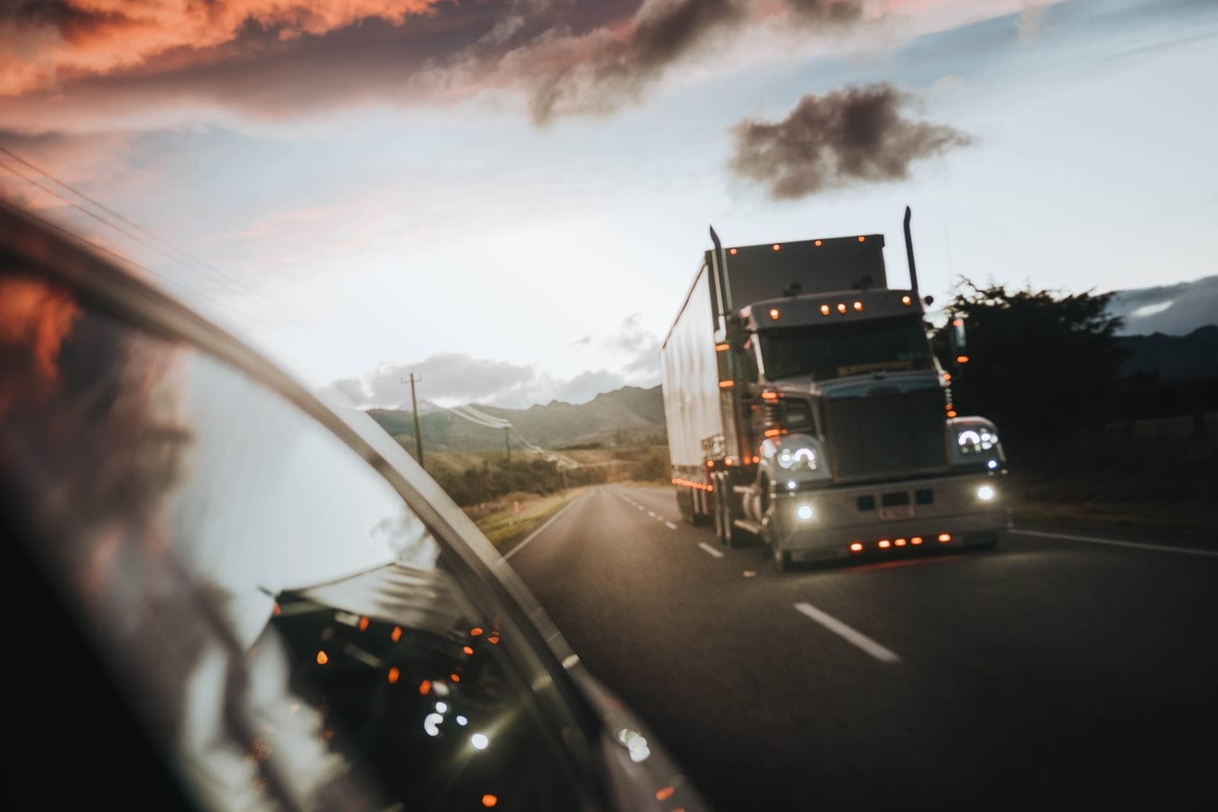 Denver Truck Accident Attorney