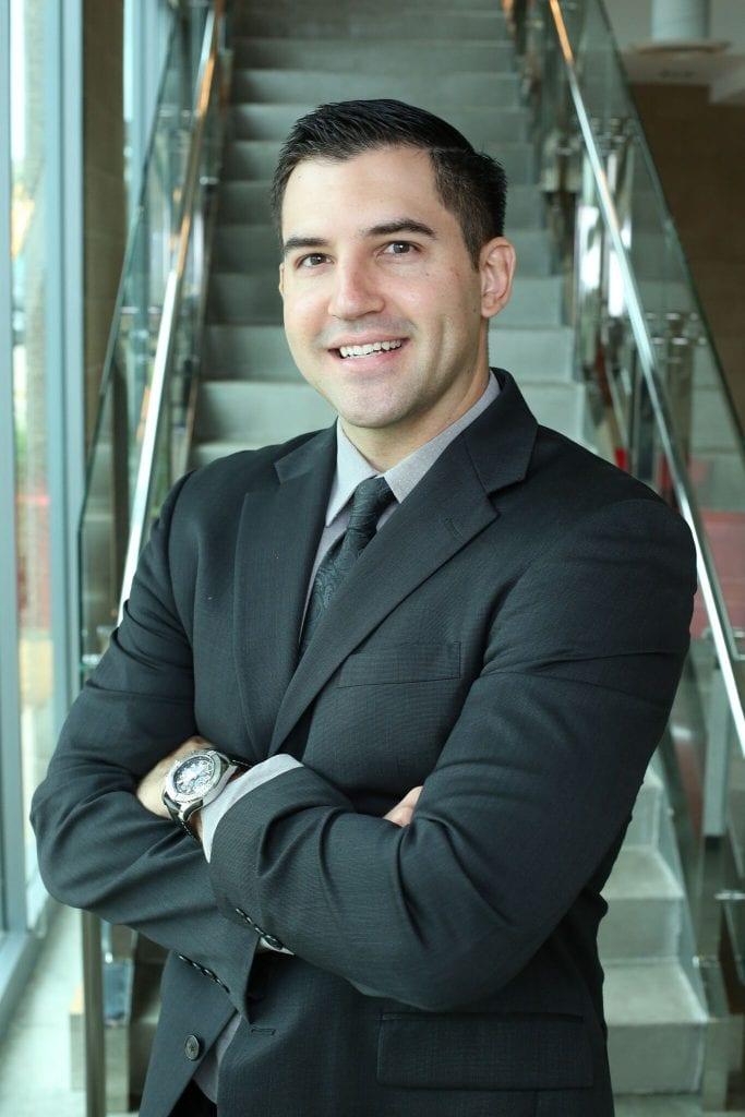 Anthony Perez Attorney